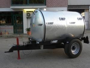 Omp srl group costruzione e vendita rimorchi trasporto for Rimorchi agricoli omp