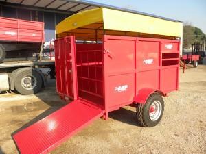 Omp srl group costruzione e vendita rimorchi trasporto for Omp carrelli agricoli