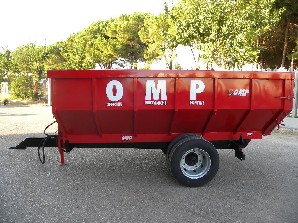 Macchine agricole usate crosetto vendita rimorchi d for Rimorchi agricoli usati piemonte