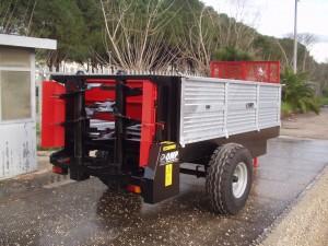 Omp srl group costruzione e vendita rimorchi carro for Omp rimorchi
